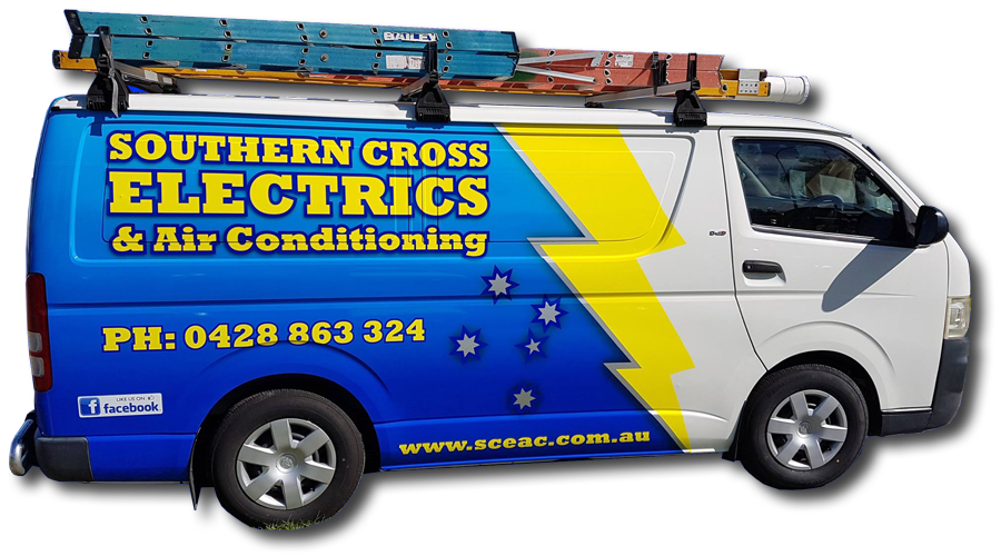 Cairns Electrician